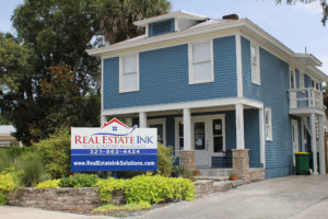 Real Estate Ink Solutions