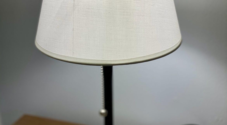 1209 E New Haven 205 decor lamp
