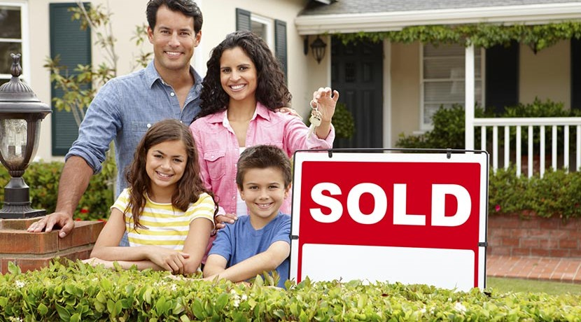 2016: Year To Buy Homes