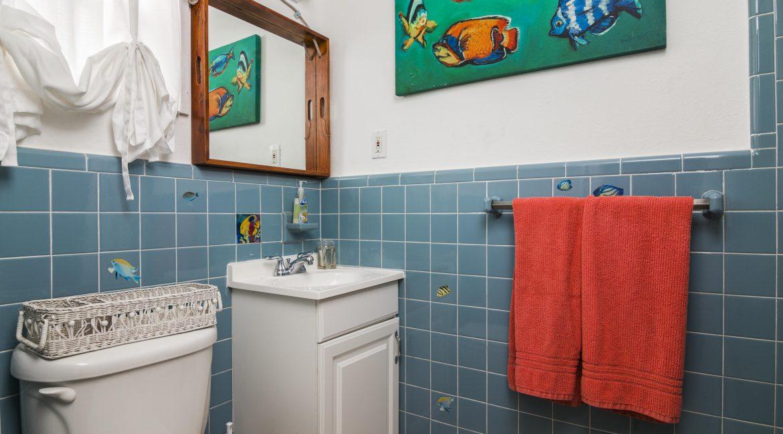 Seabreeze unit 3 bathroom 3