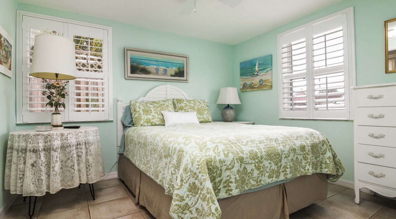 Seabreeze unit 3 bedroom