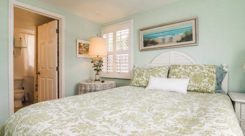Seabreeze unit 3 bedroom 2