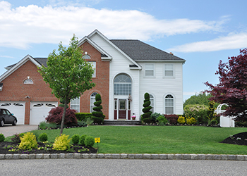 Power of Curb Appeal